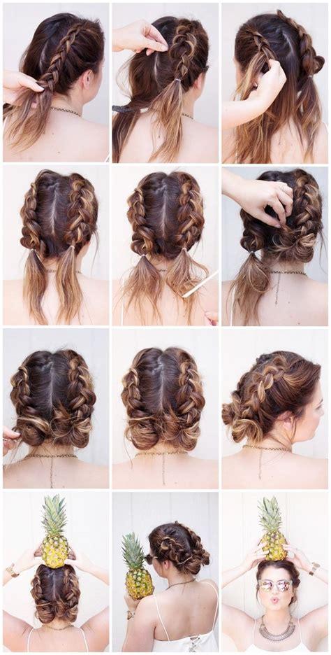 tutorial tuesday braids tutorials beauty blogger