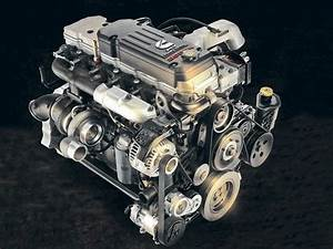 10 Best Diesel Engines Ever