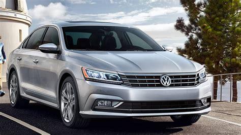 2018 Volkswagen Passat In Cary, Nc  Leith Volkswagen