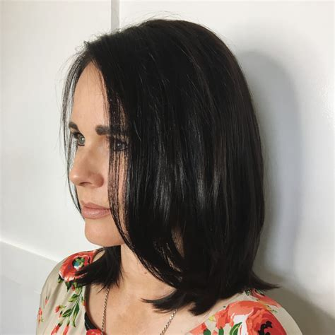26 Perfect Haircuts for Thin Hair for Women in 2018
