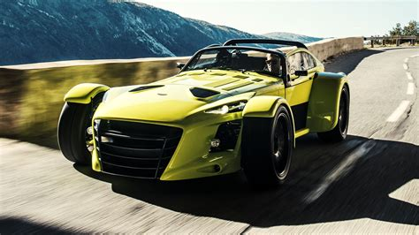 Donkervoort D8 Gto Rs 2017 Wallpapers 1920x1080 498557