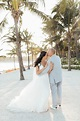 If you want to see more WEDDINGS and ELOPEMENTS in Cancun ...