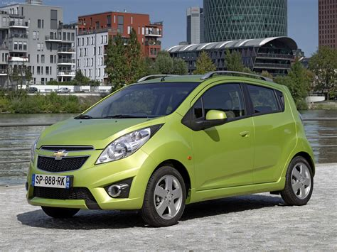 Chevrolet Spark Picture by Chevrolet Spark Picture 71484 Chevrolet Photo Gallery