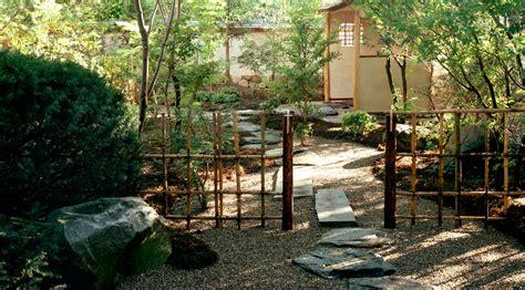 Japanese Style Garden by Zen Associates Traditional Japanese Gardens