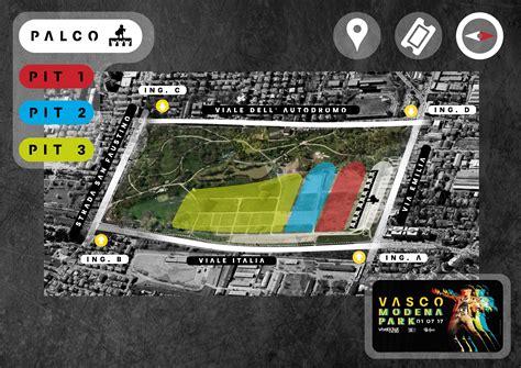 Vendita Biglietti Vasco Vasco Modena Park 2017 Vendita Biglietti Pullman