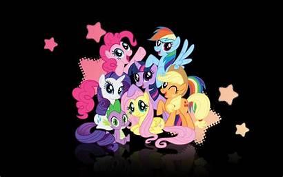 Pony Desktop Rarity Wallpapers Dash Rainbow Wallpapersafari