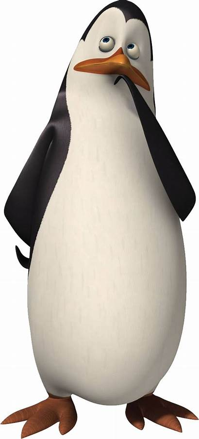 Madagascar Penguins Penguin Transparent Purepng Adventures Winter