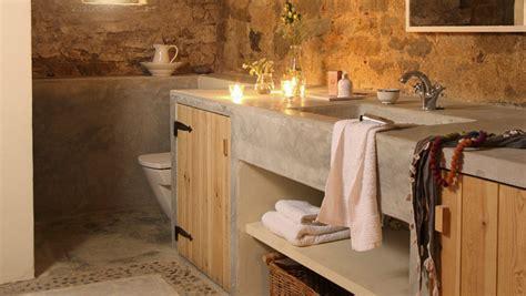 lavabos rusticos el encanto de lo rural en casa westwing