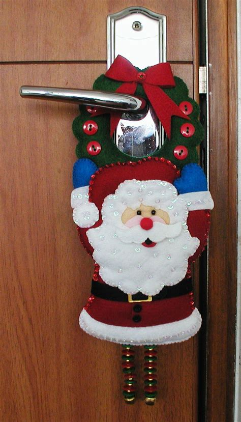 decoracion navidena  reciclaje adornos centros de