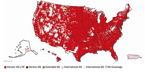 cell phone coverage map comparison iphone 6s carriers compared based on coverage at t vs