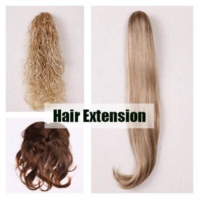 Synthetic Hair Extensions  Synthetic Wigs Chinawomen
