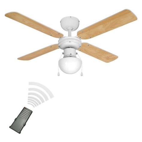 42 Ceiling Fan With Remote by Buy Minisun Nimrod Remote 42 Inch Ceiling Fan With