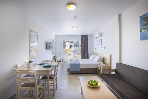 studio apartment christabelle hotel apartments ayia