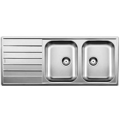 blanco kitchen sinks stainless steel blanco stainless steel kitchen sinks white gold 7919