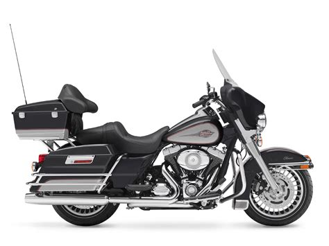 Harley-davidson Flhtc Electra Glide Classic (2009