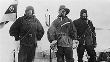 News: The Whisky Shackleton Left Behind