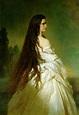 Hair, There and Everywhere: Movie Hair: Empress Elisabeth