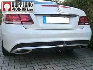 Anhängerkupplung Mercedes C Klasse : anh ngerkupplung f r mercedes e klasse cabrio amg 2014 ~ Jslefanu.com Haus und Dekorationen