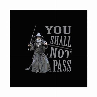 Gandalf Anneaux Seigneur Noir Lord Ring Homme