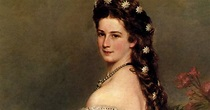 Crowns, Tiaras, & Coronets: Elisabeth of Bavaria, Empress ...