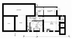 renovation d39une longere normande 24 messages With plan de maison design 14 filet dhabitation et passerelles