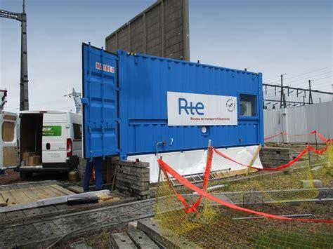 conteneur bureau transformation de conteneurs en bureaux mobiles pour des