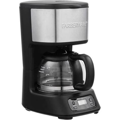Farberware 30 Cup Coffee Maker   Search