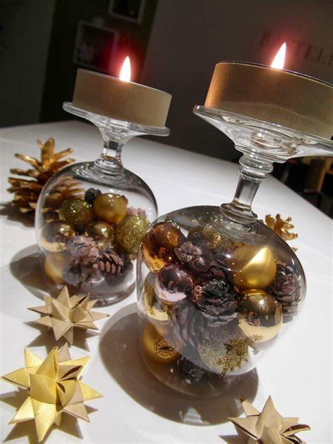 Weihnachts Tisch Deko by Haus Voller Ideen Weihnachtliche Tischdeko