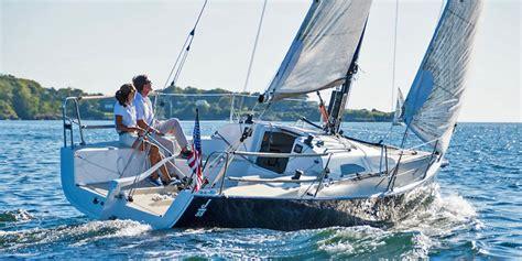 J Boats Sailing School by Oceanvolt
