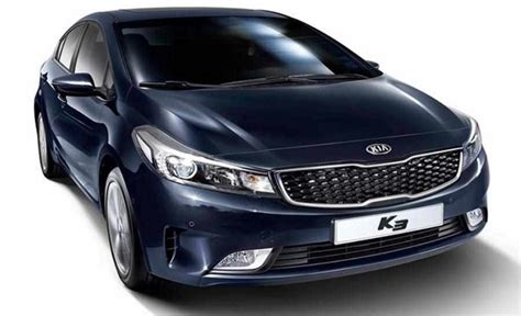 Kia Cerato 20192020 Model Year  Cars Motorcycles Review