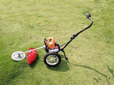 2017 2015 New Arrival Household Grass Cutter Gas Grass