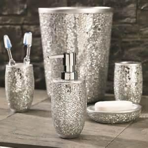 bathroom accessories bathroom and glitter bathroom on