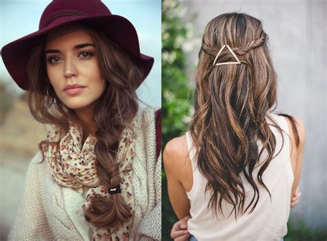 20 Simple And Easy Hairstyles To Try Everyday Cute Hairstyles African American For High School Photos Good Step By Down Do Shoulder Length Haircuts Dark Hair Wet Look Hairstyle Tutorial Aline Haircut Pics Khloe Kardashian Ribbon