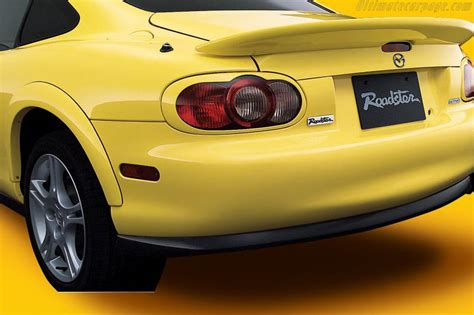 what kind of car is mazda mazda roadster coupe type a