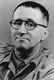 BOMB Magazine — Philip Glahn's Bertolt Brecht by Richard ...