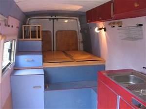 Amenagement Camion Camping Car : van amenage diy ~ Maxctalentgroup.com Avis de Voitures