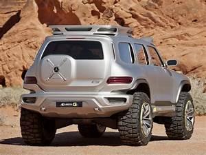Mercedes Motor Neu : mercedes ener g force concept auto ~ Kayakingforconservation.com Haus und Dekorationen
