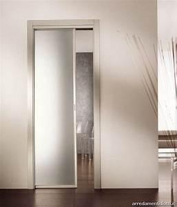 Porte scorrevoli in alluminio Atlantic DIOTTI A&F Arredamenti