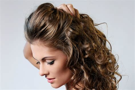 10 Gorgeous Half Up Half Down Hairstyles For Long Hair