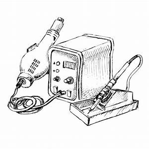 hot soldering clipart clipground With soldering rcuit