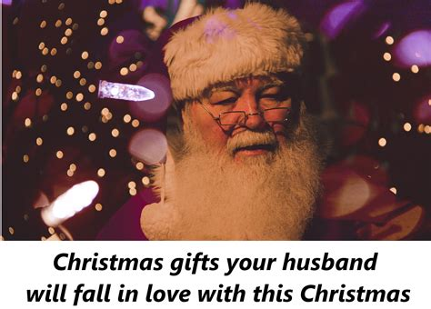 christmas gifts for husband 6 ideas your man will love noble portrait