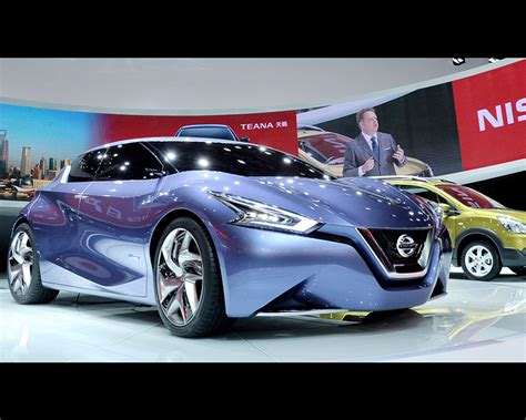 Nissan Friend Me Concept 2018