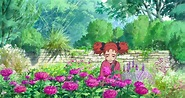 Download Mary and the Witch's Flower (2017) [BluRay] [720p ...