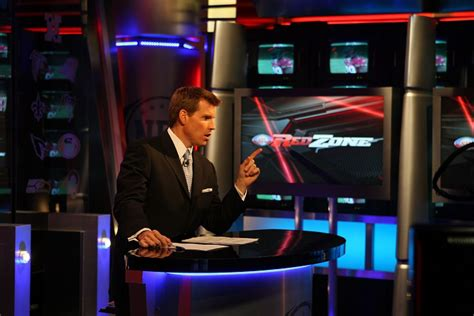 willpower   ninja nfl redzone guy scott hanson