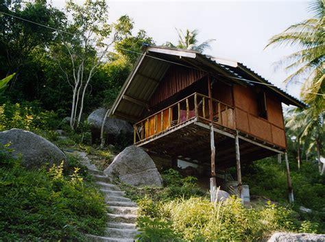 Hébergement En Thaïlande  Auberges, Hotels, Bungalows
