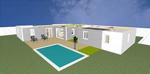 Kozikaza plan 3d publication de clemar64 sur kozikaza for Exceptional plan 3d maison gratuit 1 plans de maison en 3d construire avec maisons den flandre