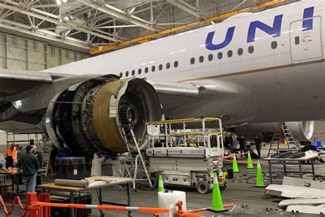 NTSB: Flight 328 engine shows signs of 'metal fatigue ...