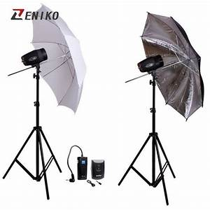 Godox 360W Godox K 180A Studio Flash Lighting kit ...