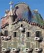 Focus on Casa Batlló | Barcelona Connect
