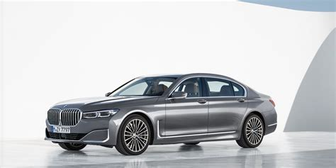 2019 Bmw 7 Series by Explore The 2019 Bmw 7 Series Vehicle Dynamics International